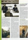 Le Vif - 7/05/2010